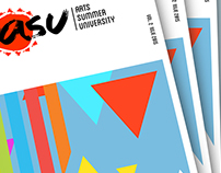 Students Magazine ASU-proposal