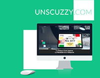 Unscuzzy Website