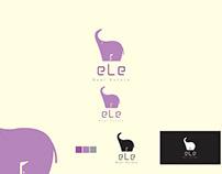 Logo Design - ele