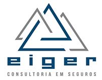 EIGER - Logo
