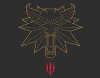 Witcher 3: Wild Hunt   Illustration