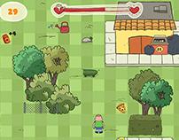 CN Go! Mini Games