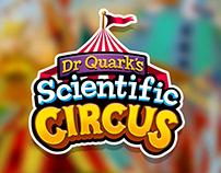 Dr Quark's Show