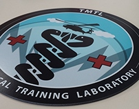 Transport Medical Training Lab