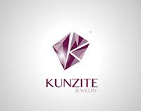 Kunzite Jewelry logo