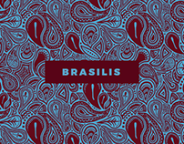 Brasilis - Pattern Collection