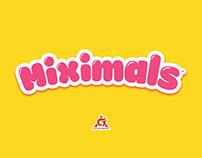 Miximals
