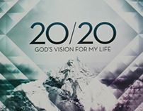 20/20 Devotional Book