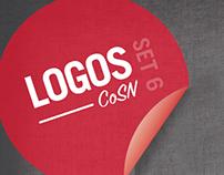 Logo Set 6