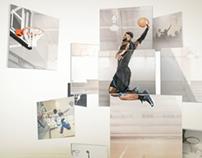 Nike - Game On