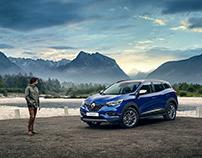 Renault Kadjar Accesories