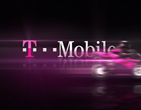 TMobile - Fast is Free