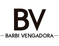 Barbi Vengadora Identity.