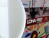 The Lona Frey Collection