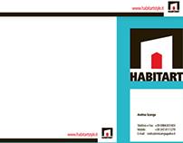 Habitart - Costruzioni