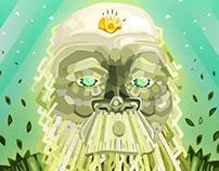 Monk Darwin