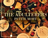 Album Artwork: The Adulterers - Petit Morte