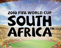FIFA 2010 World Cup PSP