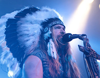 Black Label Society @Hard Club
