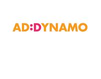 Ad Dynamo Logo Design