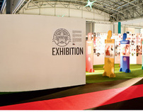 DESIGN INDABA 2010 EXPO - SUPERSTARS STADIUM