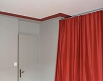 Colorimétrie Chambre Ado - Projet réalisé avec So&Lo
