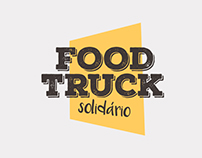 Food Truck Solidário
