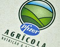 Pfizer Agrícola | Nova Identidade Institucional