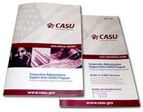 CASU 2006 Annual Report