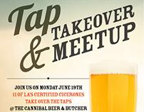 LA Beer Week Poster