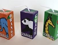 Scribbles Juice