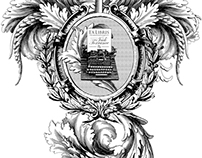 Redrum - Ex-Libris