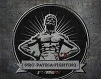 Pro Patria Fighting Personal Trainer - Kick Boxing