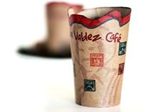 Krofal Cardboard Cups