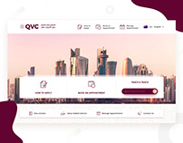 Qatar Visa Center