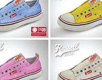 Footwear Branding