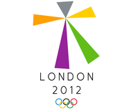 London 2012 Olympic Logo Project