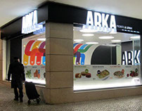 ARKA Store
