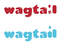 Wagtail (Branding)