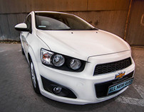 Chevrolet All New Aveo