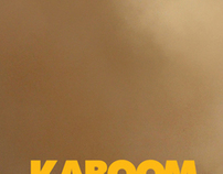 Kaboom / book cover