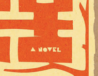 Three Sisters / book cover
