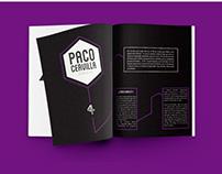 Revista Difusión- Diseño editorial