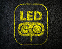 Led Go Bike