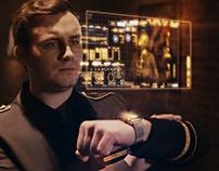 Nikolay Sobolev music video