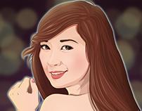 WONDER ANN (Ann B Mateo)