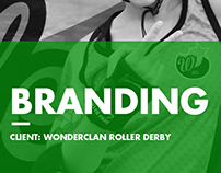 Wonderclan Roller Derby