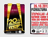Fizkultura party