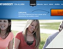 Bilkent University / FBA Alumni