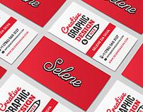Selene Graphic Design